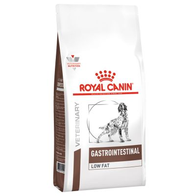Royal Canin Gastro Intestinal Low Fat LF 22 низкокалорийная диета для собак при нарушениях пищеварения