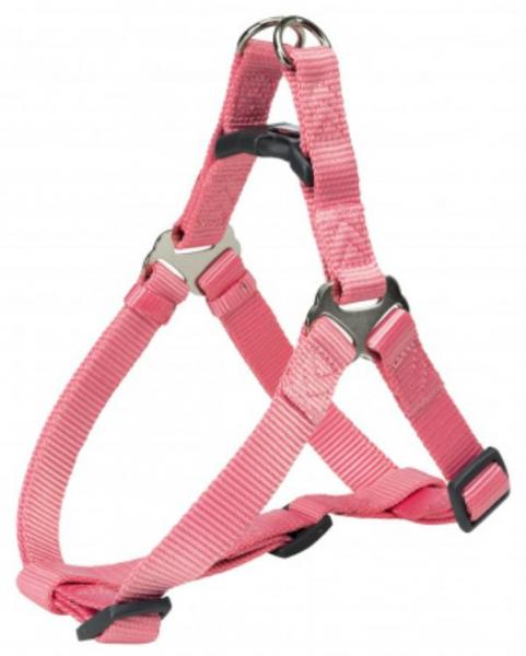 Trixie Шлея Premium One Touch Harness Flamingo