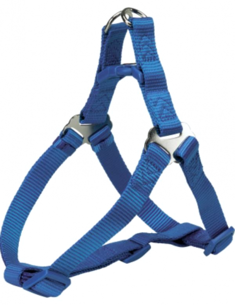 "Шлея ""TRIXIE"" для собак ""Premium One Touch harness"", (XS-S), 30-40см/10мм"