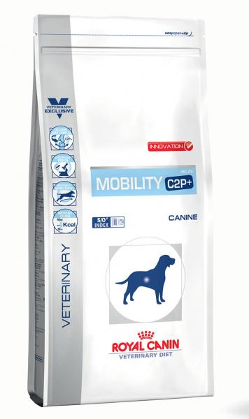 Royal Canin Mobility C2P+ Dog